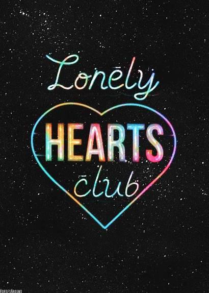 Lonely Hearts Heart Quotes Club Marina Diamonds
