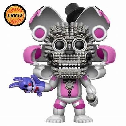 Fnaf Funko Freddy Funtime Pop Sister Location