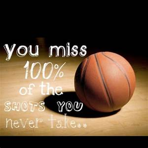 Great Inspirational Basketball Quotes. QuotesGram