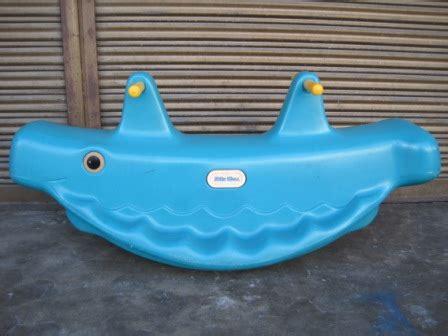tikes big whale    baby