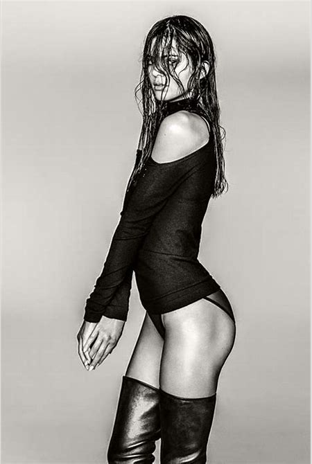 5th Avenue Belles: Kendall Jenner Nude Photo Shoot
