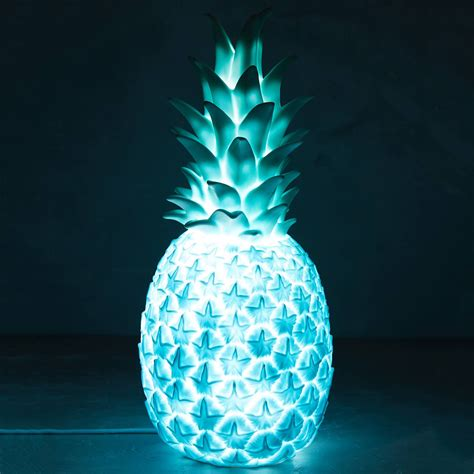 Pineapple Lights by Pineapple Light So That S Cool