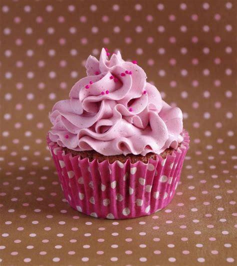 recette cupcakes tout framboise en video