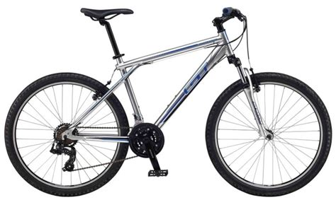 Gt Avalanche 3.0 Al-terra Mountain Bike