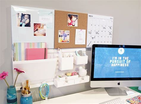 above desk wall organizer 270 best images about diy study desk area on pinterest