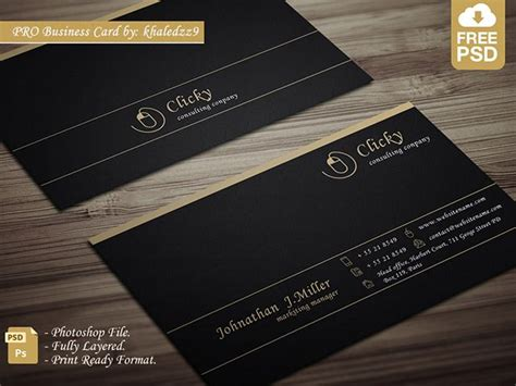 Beautiful Free Professional Business Card Template On Dark Business Card Templates For Social Workers Website Size Letterhead Definition Uk Photoshop Letter Format Introduce Yourself Moving Announcement Cards Editable Jewelry Free