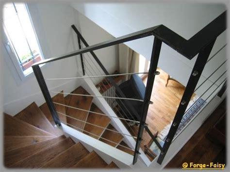 re cable 2 photo de escaliers res la forge des deux fr 232 res