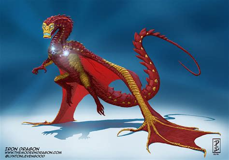 Images Of Dragons I Re Imagined Popular Comic Characters As Dragons Bored