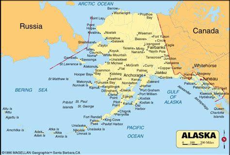 Our photos from Alaska