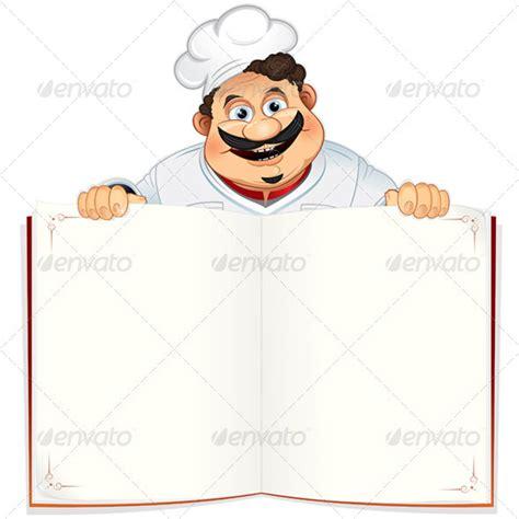 livre recette de cuisine recipe book graphicriver