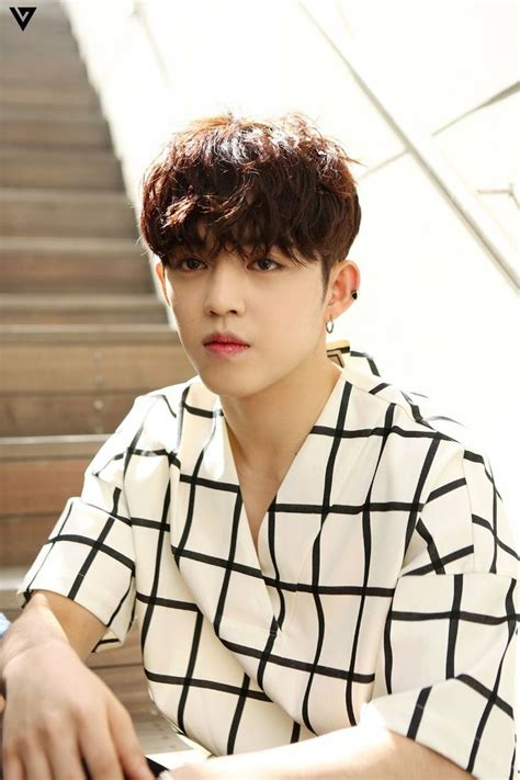 34 Best Choi Seung Cheol (scoups) Images On Pinterest