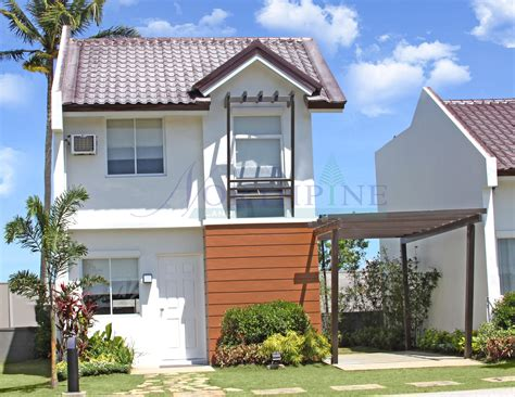 Housing Styles Home Types Floor Plan Bungalow Type House