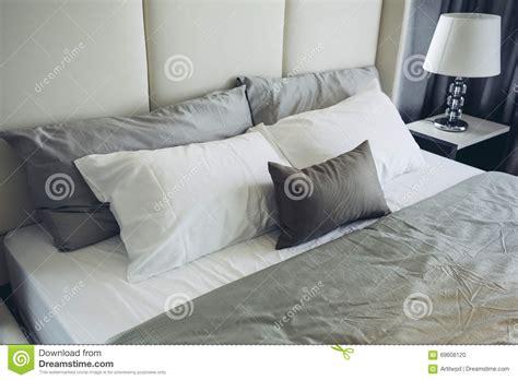 chambre gris blanc chambre blanc gris et