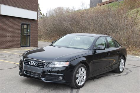 2010 Audi A4 by Used 2010 Audi A4 Quattro 2 0t For Sale In Nb