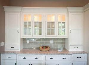 17 best ideas about built in hutch on pinterest built in With kitchen colors with white cabinets with clear personalized stickers