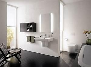 Moderne Fliesen Badezimmer : moderne badezimmer mit minimalistischem design toto ~ Bigdaddyawards.com Haus und Dekorationen