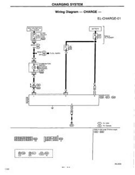 repair guides engine electrical 1999 charging system autozone