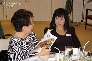 Ms. Cynthia Patag (right) photo - Carinoza photos at pbase.com