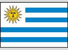 Colorear Bandera De Uruguay Opticanovosti #e2f268527d71