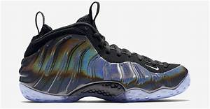 "Nike Air Foamposite One ""Hologram"" 