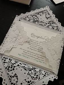 diy invitations get the laser cut look for a fraction of With homemade wedding invitations cost