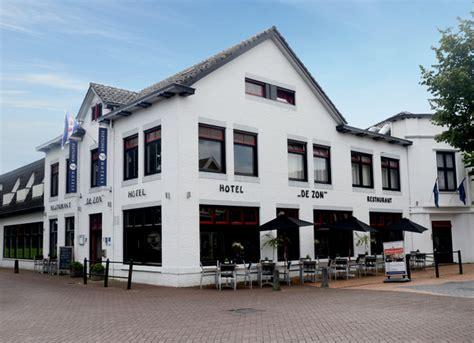 fletcher hotel restaurant de zon oosterwolde locaties