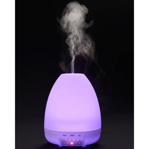 Essence Colour Changing Aroma Diffuser   Air Treatment   B&M