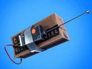 Fortnite Battle Royale Remote Explosives Guide Damage