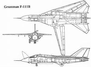 General Dynamics F 111 Aardvark