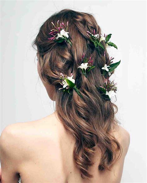 3 Wedding Hair Ideas For 2016 Spring Brides   Gibson Hair