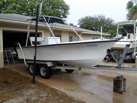 Proline Inboard Boats 1975 proline with inboard only 17 the hull