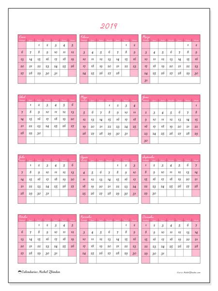 calendario ds michel zbinden es