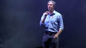 Beto ORourke Just Took The High Road In A Moving