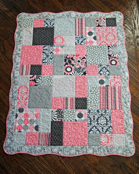 Custom Baby Quilt Made To Order Beautiful Quality Please