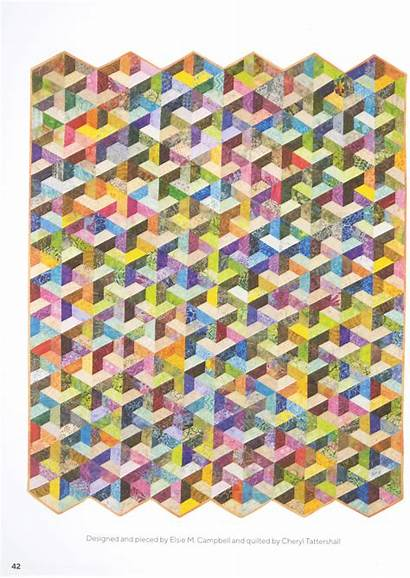Radiant Quilts Inspiration Connectingthreads Quilting Keepsake Elsie