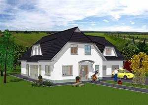 Haus Im Landhausstil : einfamilienhaus im landhausstil bauen mit gse haus ~ Lizthompson.info Haus und Dekorationen