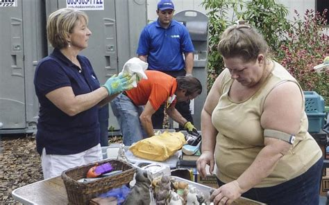 Why Dorothy Breininger Brings Dignity To Hoarders' Trash