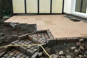 Terrasse Günstig Bauen : terrasse umbauen sanieren oder komplett neu ~ Lizthompson.info Haus und Dekorationen