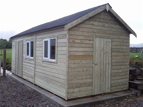 custom sheds ireland dublin wicklow wexford sheds fencing garages shedworldwexfordcom