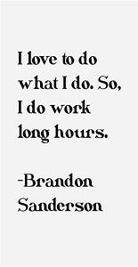 The Writing Too... Brandonoda Quotes