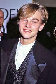 Leonardo DiCaprio Now