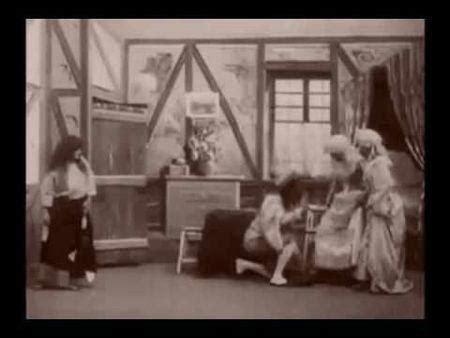 george melies mise en scene cendrillon 1899 192 voir