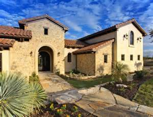 The Mediterranean Architecture by Mediterranean Architecture As Seen On House Exteriors And