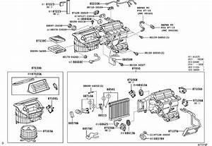Lexus Is250 350 2 Dgse20r-aetlhw - Electrical
