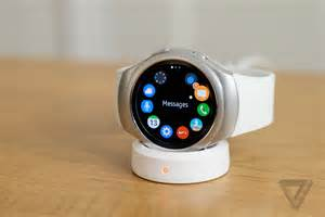 S2 Samsung Gear Watch