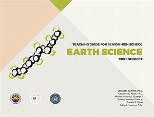 Senior High School Teaching Guides Download