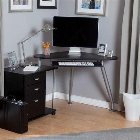 Small Bedroom Laptop Desk by Best 25 Small Corner Desk Ideas On Corner