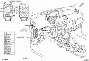 Scion Xb Wiring Diagram