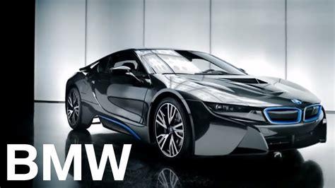 bmw  el coche deportivo del futuro youtube