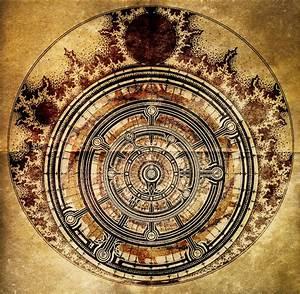 Elder Scrolls: The Snow Tower Mundus Cosmograph by ...